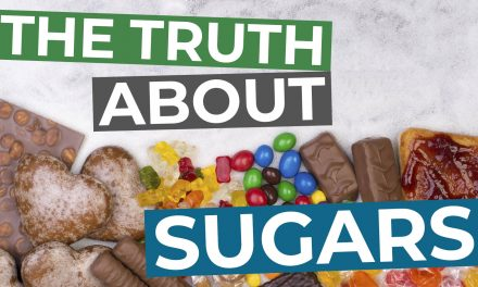 010 – The Truth About Sugar