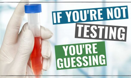 003 – If You're Not Testing, You're Guessing