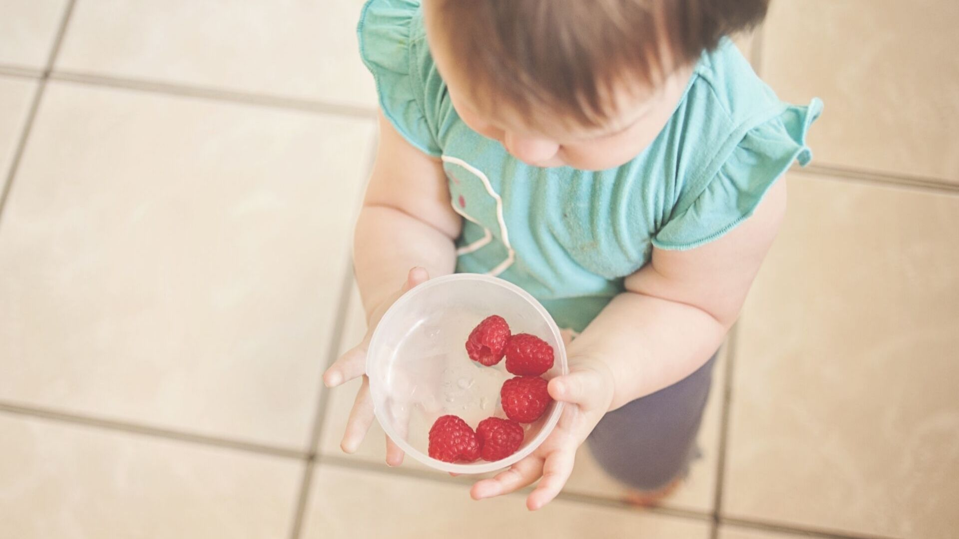 6 Helpful Tips to Get Your Kids Eating Healthier