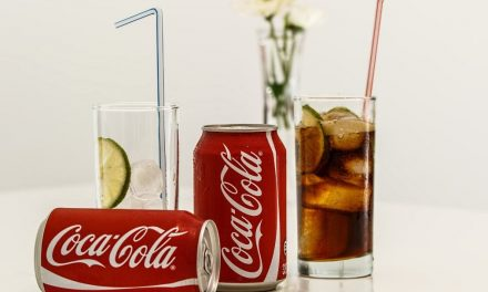 Would You Like a Coke or Water?
