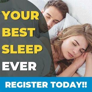 Your Best Sleep Ever