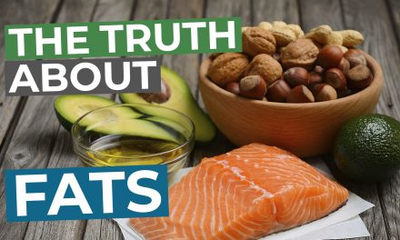 014 – The Truth About Fats