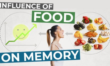 013 – Influence Of Food On Memory
